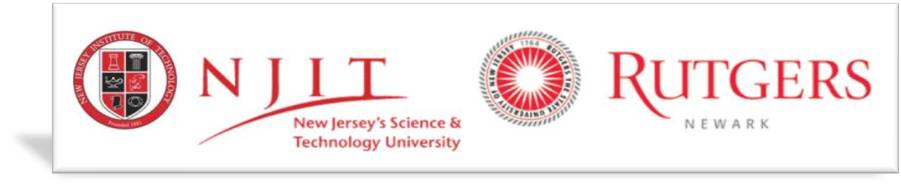 Info for students biological sciences njit rutgers newark colourmoves